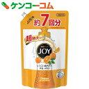 ジョイコンパクト オレンジピール成分入り つめかえ用 超特大 1065ml[ジョイ 洗剤 食器用]【olym07shok】【あす楽対応】