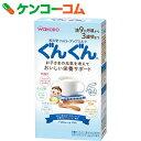 和光堂 フォローアップミルク ぐんぐんスティックパック 14g×10本[和光堂 粉ミルク]