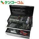 SK11 整備工具セット ブラック SST-16133BK【送料無料】