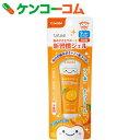テテオ 歯みがきサポート 新習慣ジェル オレンジ味 30g