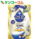 ウルモア 保湿入浴液 クリーミーミルクの香り つめかえ用 480ml