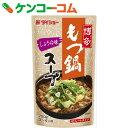 ダイショー 博多もつ鍋スープ しょうゆ味 750g[ダイショー 鍋の素]