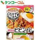 CookDo おかずごはん 韓国風ビビンバ用 3-4人前(米2合用)