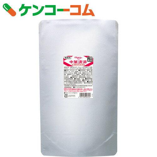 【訳あり】エバラ 中華清湯 ポーク&チキン 業務用 1kg