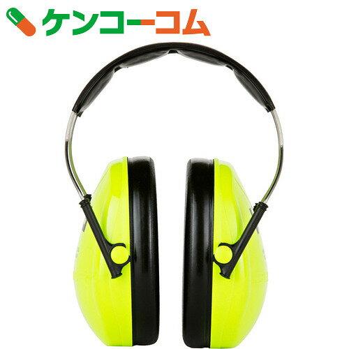 3M PELTOR イヤーマフH510AK グリーン【送料無料】