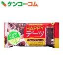 UHA味覚糖 HAPPYデーツ チョコブラウニー味 4本入×10袋[ハッピーデーツ 菓子(マクロビオティック)]
