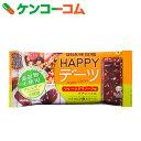 UHA味覚糖 HAPPYデーツ フルーツグラノーラ味 4本入×10袋[ハッピーデーツ 菓子(マクロビオティック)]