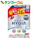 トップ HYGIA(ハイジア) つめかえ用 超特大 1300g【uq5】