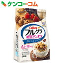 カルビー フルグラ 糖質25%オフ 600g×6袋[フルーツグラノーラ(フルグラ) グラノーラ・クランチ]【あす楽対応】【送料無料】