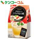 日東紅茶 厳選果汁のとろける白桃 10本入り