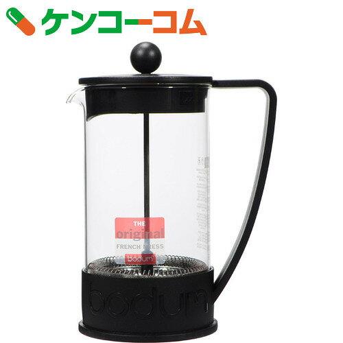 bodum(ボダム) BRAZIL(ブラジル) フレンチプレスコーヒーメーカー 1.0L ブラック 10938-01【送料無料】