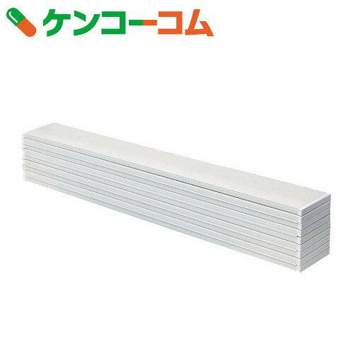 超薄型コンパクト収納風呂ふた ネクスト L-16 ホワイト【送料無料】