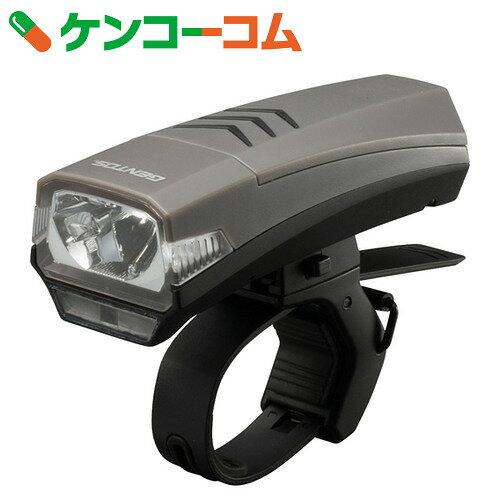 ジェントス バイクライト XBシリーズ 150lm XB-555LR【送料無料】