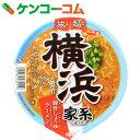 サッポロ一番 旅麺 横浜家系 豚骨しょうゆラーメン 75g×12個[サッポロ一番 カップ麺]