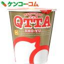 QTTA(クッタ) しょうゆ味 73g×12個