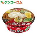 麺ごこち 糖質50%オフ 芳醇鶏だし醤油ラーメン 84g×12個[エースコック しょうゆラーメン]【送料無料】