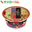 日清 麺職人 広島醤油とんこつ 90g×12個[日清 麺職人 しょうゆラーメン]【あす楽対応】【送料無料】