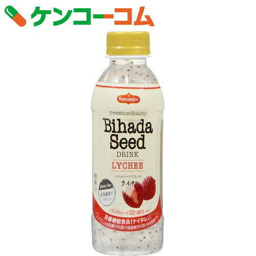 Bihada Seed Drink ライチ 200ml