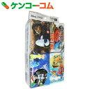 水に流せるミニポケットティシュ ディズニー/ピクサーアソート 16枚(8組)×16パック
