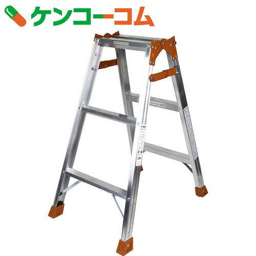 ピカ はしご兼用脚立 K-90D【送料無料】