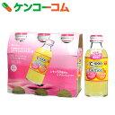 C1000 ビタミンレモン コラーゲン&ヒアルロン酸 140ml×6本[C1000 ビタミン飲料]【あす楽対応】