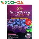 Juicy Berry (ジューシーベリー) 10g×10本入[B・Hサポート マキベリー]