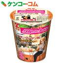 チャルメラカップ りかちゃんヌードル オニオングラタン味 66g×12個[明星 カップラーメン]【送料無料】 ランキングお取り寄せ