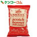 マッキーズ ポテトチップス スコッチボネットチリペッパー 40g×24袋[マッキーズ ポテトチップス]【送料無料】