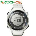 エプソン Wristable GPSウォッチ クールホワイト SF850PC[エプソン(EPSON) 腕時計]【送料無料】
