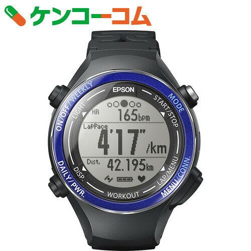 エプソン Wristable GPSウォッチ スポーティングブルー SF850PS【送料無料】