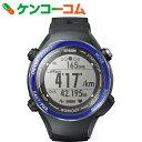エプソン Wristable GPSウォッチ スポーティングブルー SF850PS[エプソン(EPSON) 腕時計]【送料無料】