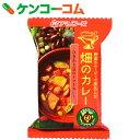 アマノフーズ 畑のカレー ひきわり豆のトマトカレー 39g×4袋[アマノフーズ カレースープ]