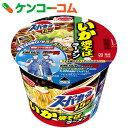 スーパーカップ1.5倍 いか焼そば味ラーメン 116g×12個[スーパーカップ カップラーメン]【送料無料】