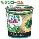 日清 スパイスキッチン パクチスト チキンフォースープ 23g×6個[スパイスキッチン フォー(インスタント)]