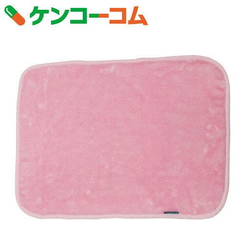 【数量限定】抗菌防臭ブランケット メルティタッチ M ピンク