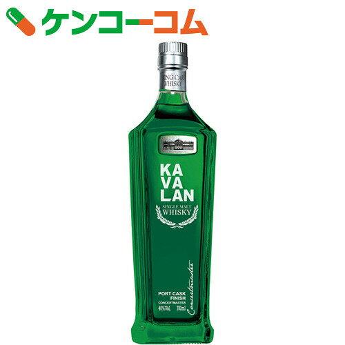 カバラン コンサートマスター 700ml【送料無料】