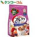 【ケース販売】カルビー フルグラ 3種のベリーミルクテイスト 700g×6袋【送料無料】
