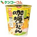 【ケース販売】日清のカリーうどん 72g×12個