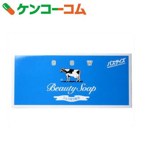 カウブランド 牛乳石鹸 青箱 バスサイズ135g×6個入