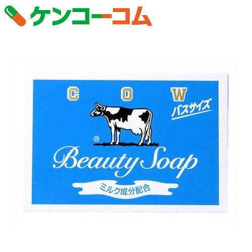 カウブランド 牛乳石鹸 青箱 バスサイズ 135g