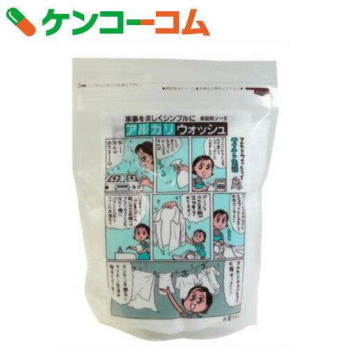 アルカリウォッシュ 500g(セスキ炭酸ソーダ)
