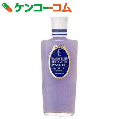 ジュジュ化粧品 マダムジュジュE 化粧水 150ml