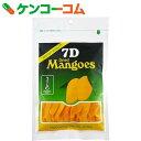 7D ドライマンゴー 80g[7D ドライマンゴー]【あす楽対応】