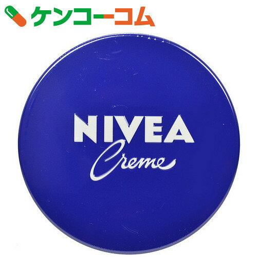 ニベア クリーム 青缶 169g【6_k】