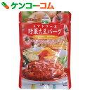 三育 トマトソース野菜大豆バーグ 100g[低コレステロール食品]【あす楽対応】