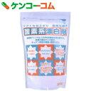 酸素系漂白剤 500g[ケンコーコム 地の塩社 酸素系漂白剤 衣類用]