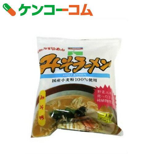 三育 国産小麦粉100% みそラーメン 100g