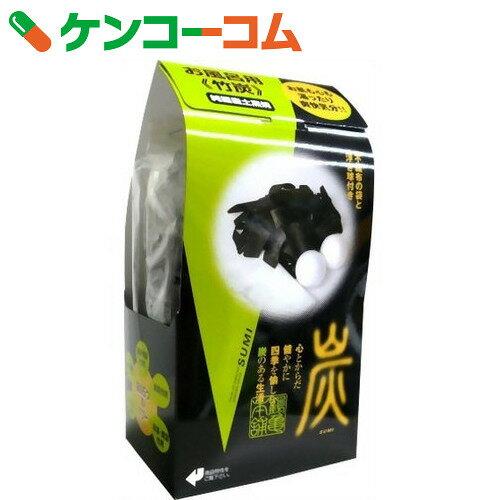 竹炭 お風呂用 500g[炭]