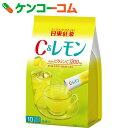 C&レモン 10袋入[日東紅茶 粉末飲料]【あす楽対応】