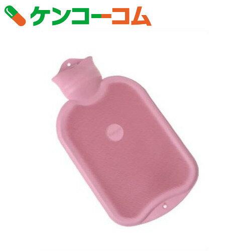 カラーゴム湯たんぽ 2L ピンク